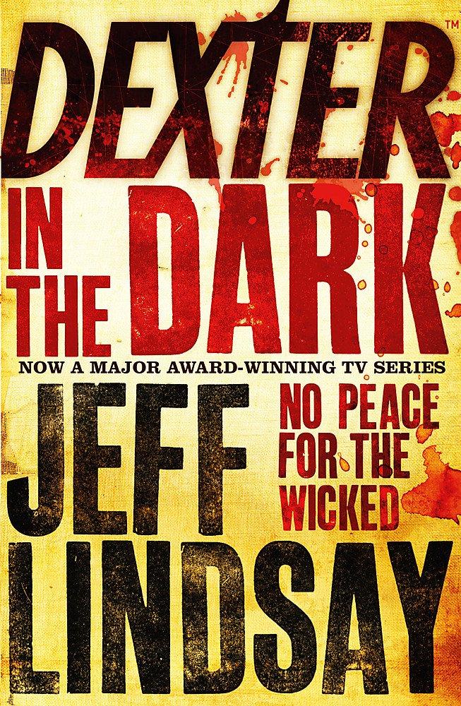 cover of Dexter in the Dark